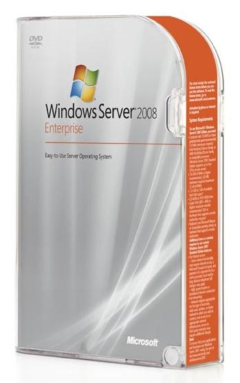 Windows Server 2008 SP2 release