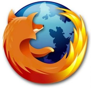 Latest features of firefox