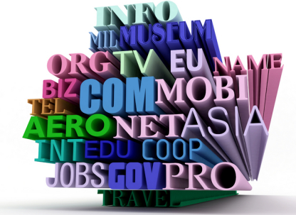 domain name system explanation