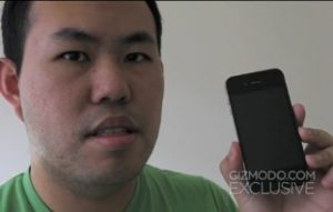 Gizmodo iPhone Scam