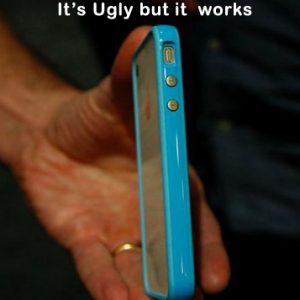 apple iphone free bumpers