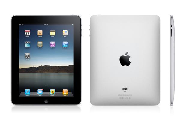 Why Not Buy iPad