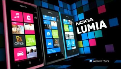 Nokia Lumia 800 Details