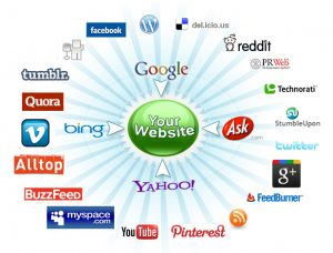 Top 5 ways to promote brand awareness online