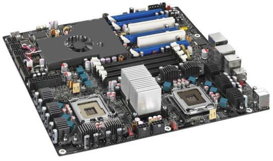 Useful eBook Guides for Intel Motherboard Repair