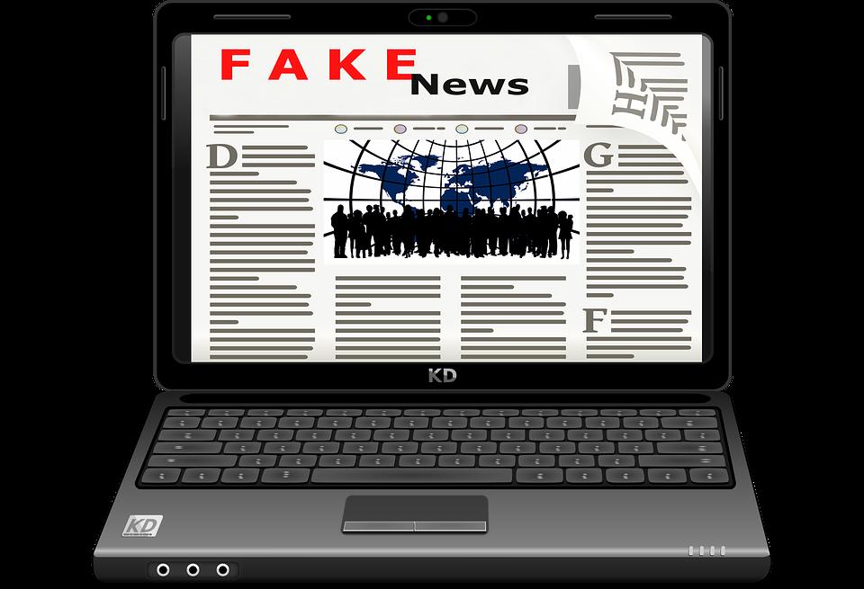 Etheruem Fake news