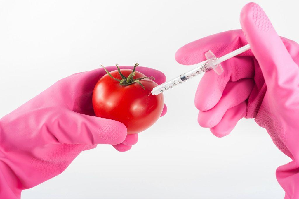 Monsanto cancer agent
