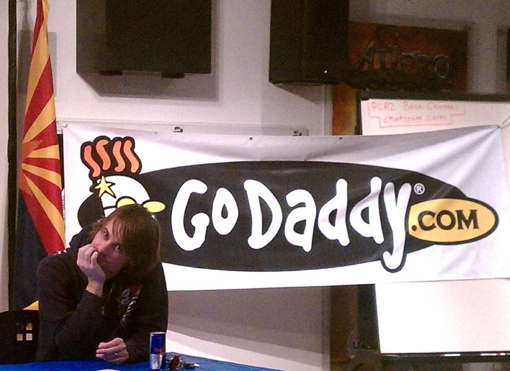 GoDaddy has reorganised its business