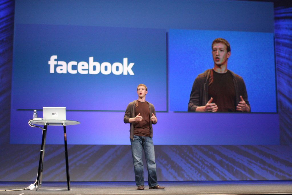 Facebook is serious for its video creators