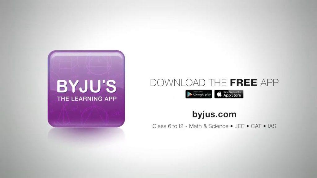 BYJU's Education