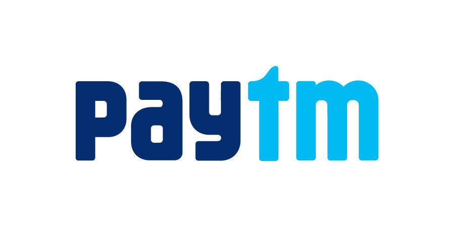Paytm messaging service