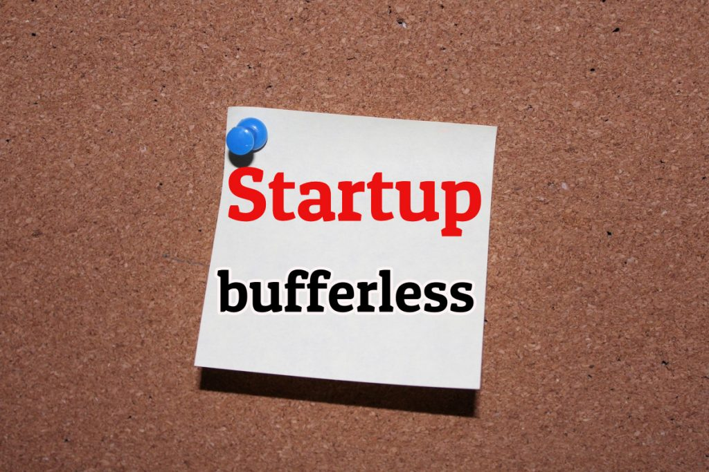 bufferless
