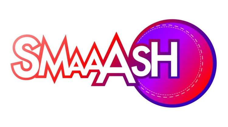 Smaaash-funding
