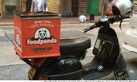 Foodpanda_acquisition