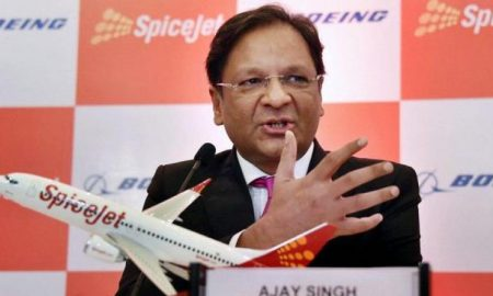 Spicejet-Ajay-Singh