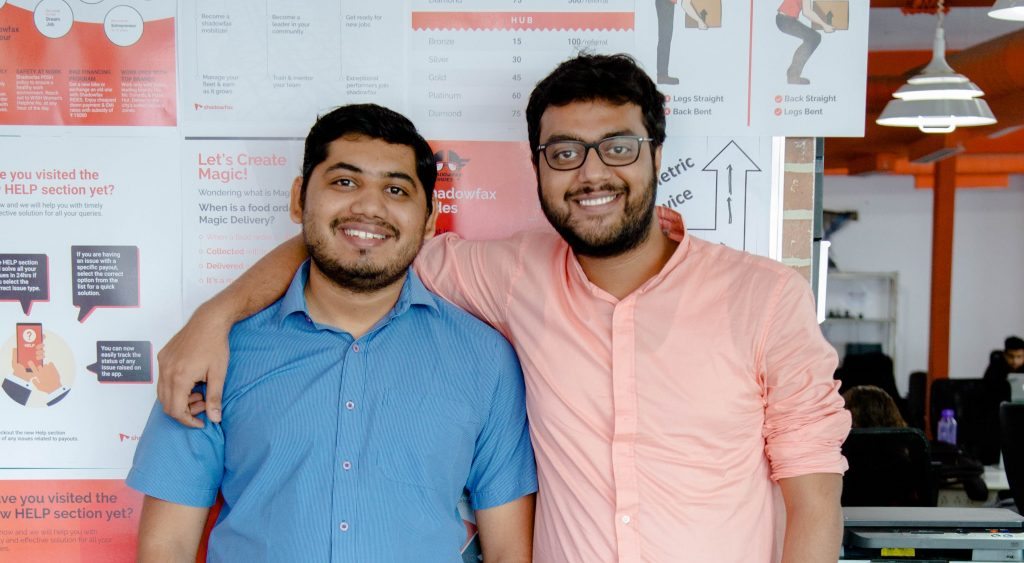 shadowfax co-founders