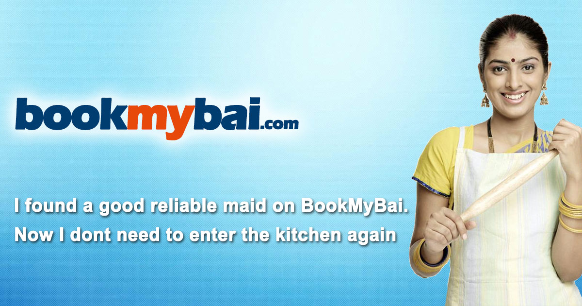 Bookmybai-funding