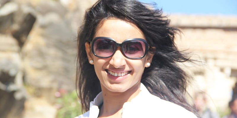 Ankita-sharoff