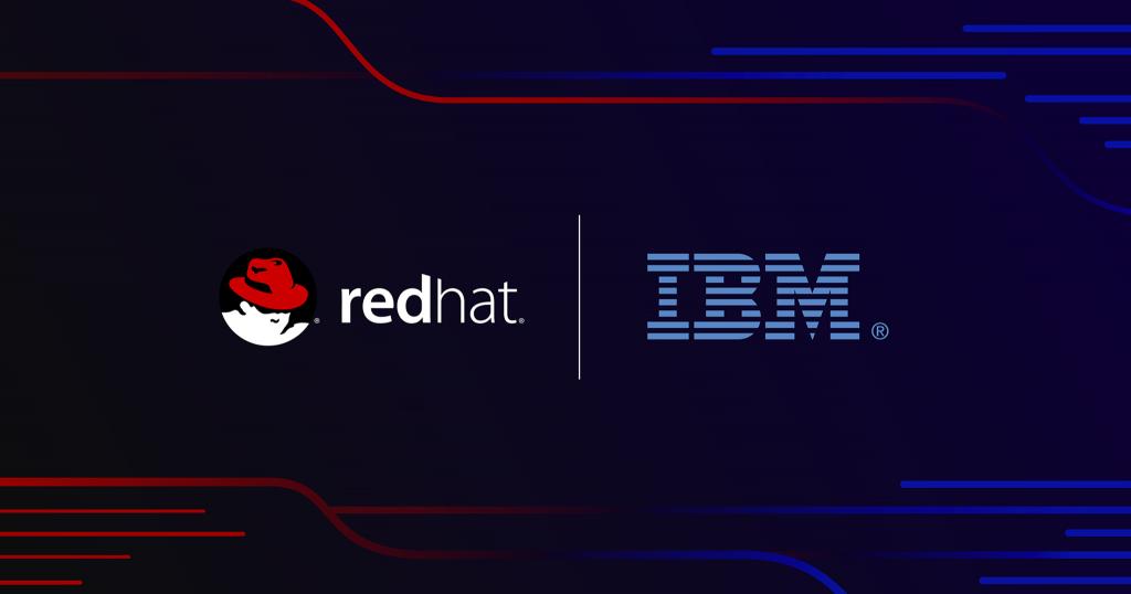 Red Hat IBM FB Banner