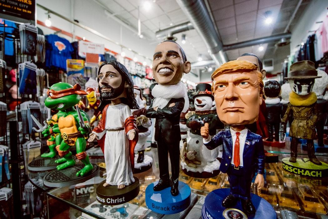 Trump Doll