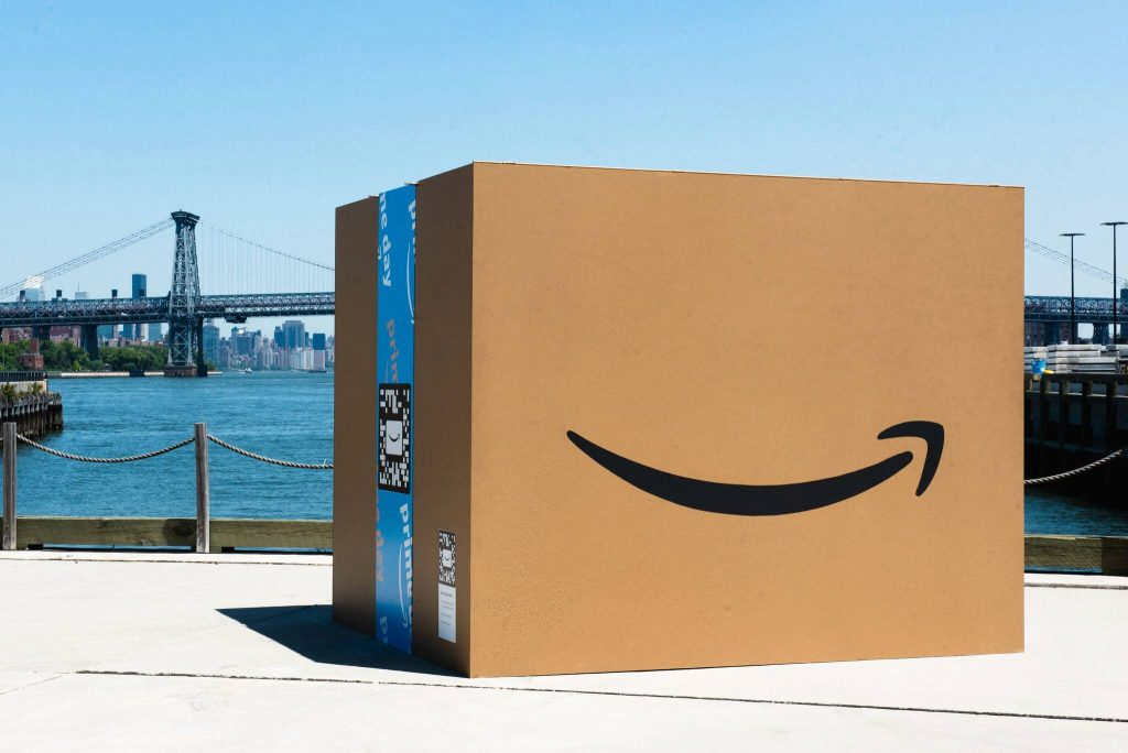Amazon graphic