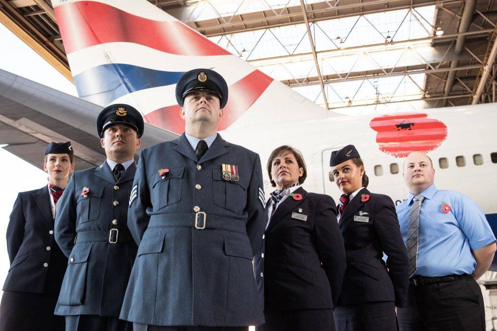 British Airways Employees