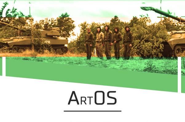 noosphere's artos app