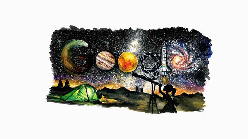 Google Facebook Banner
