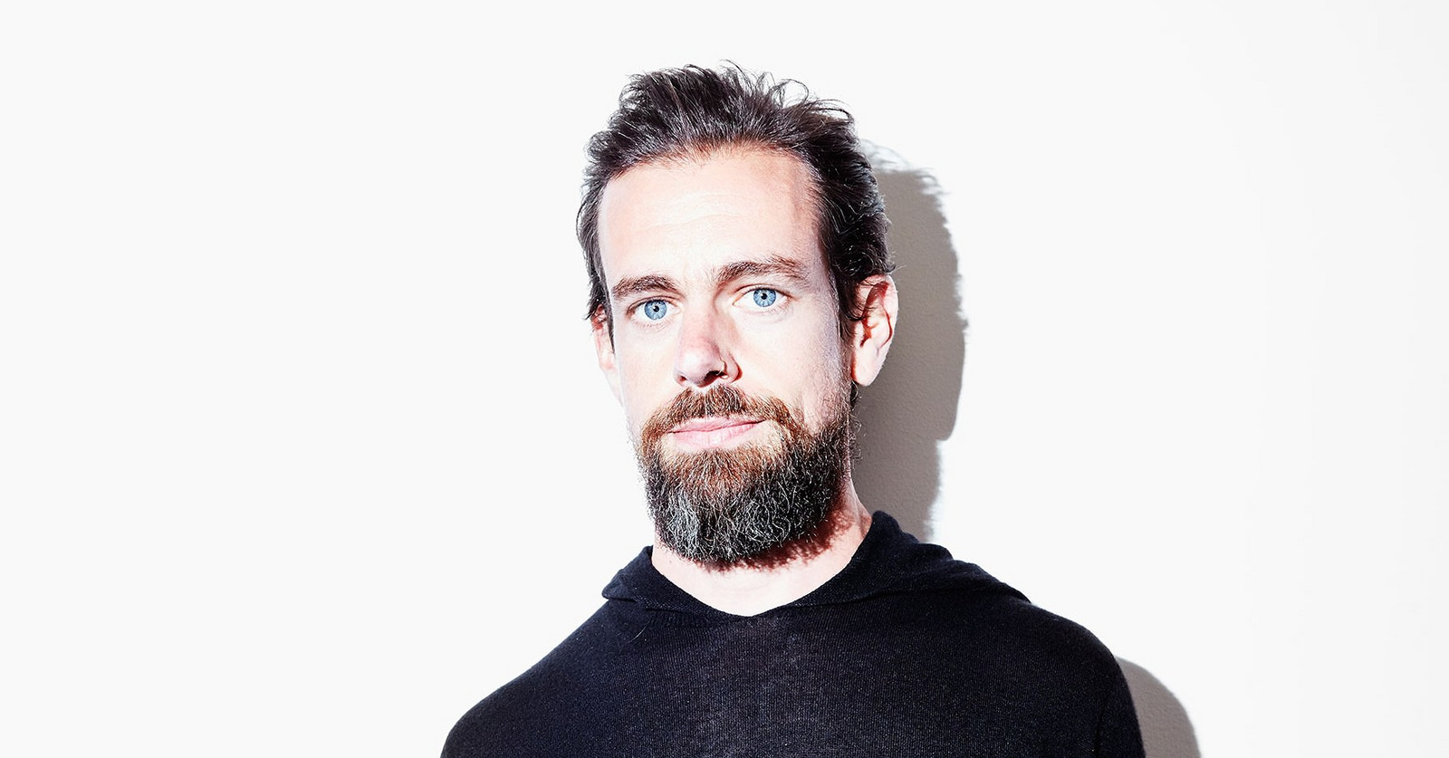 Portrait Shot of Twitter CEO