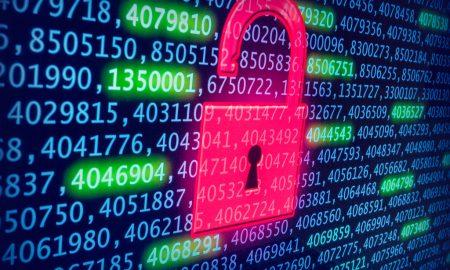 Data breach attack.