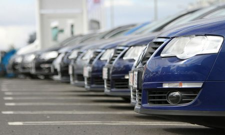 Photo of used cars in India