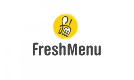 Official logo of FreshMenu