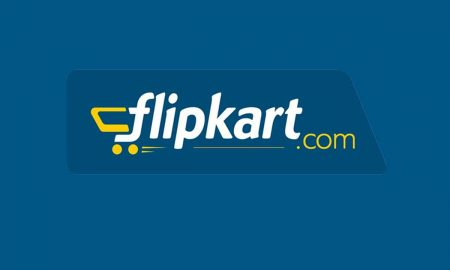 Official logo of Flipkart