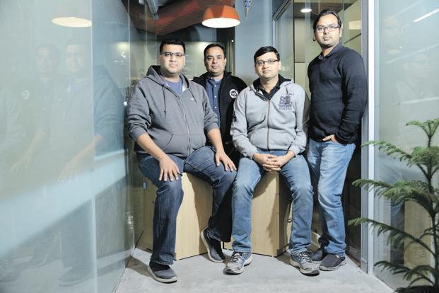 Milkbasket co-founders
