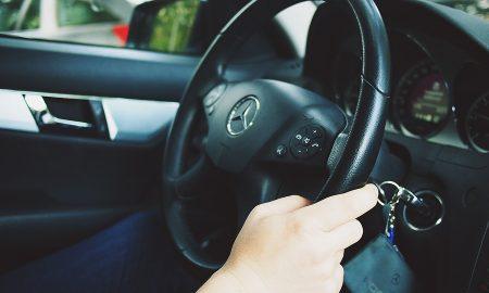 Self Drive rental