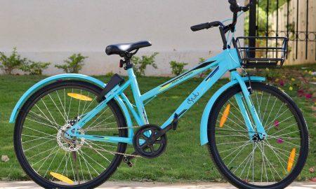 Bicycle rental startup Yulu