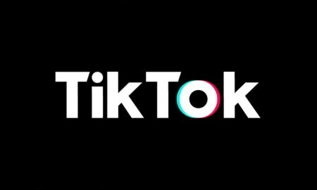 Log of TikTok