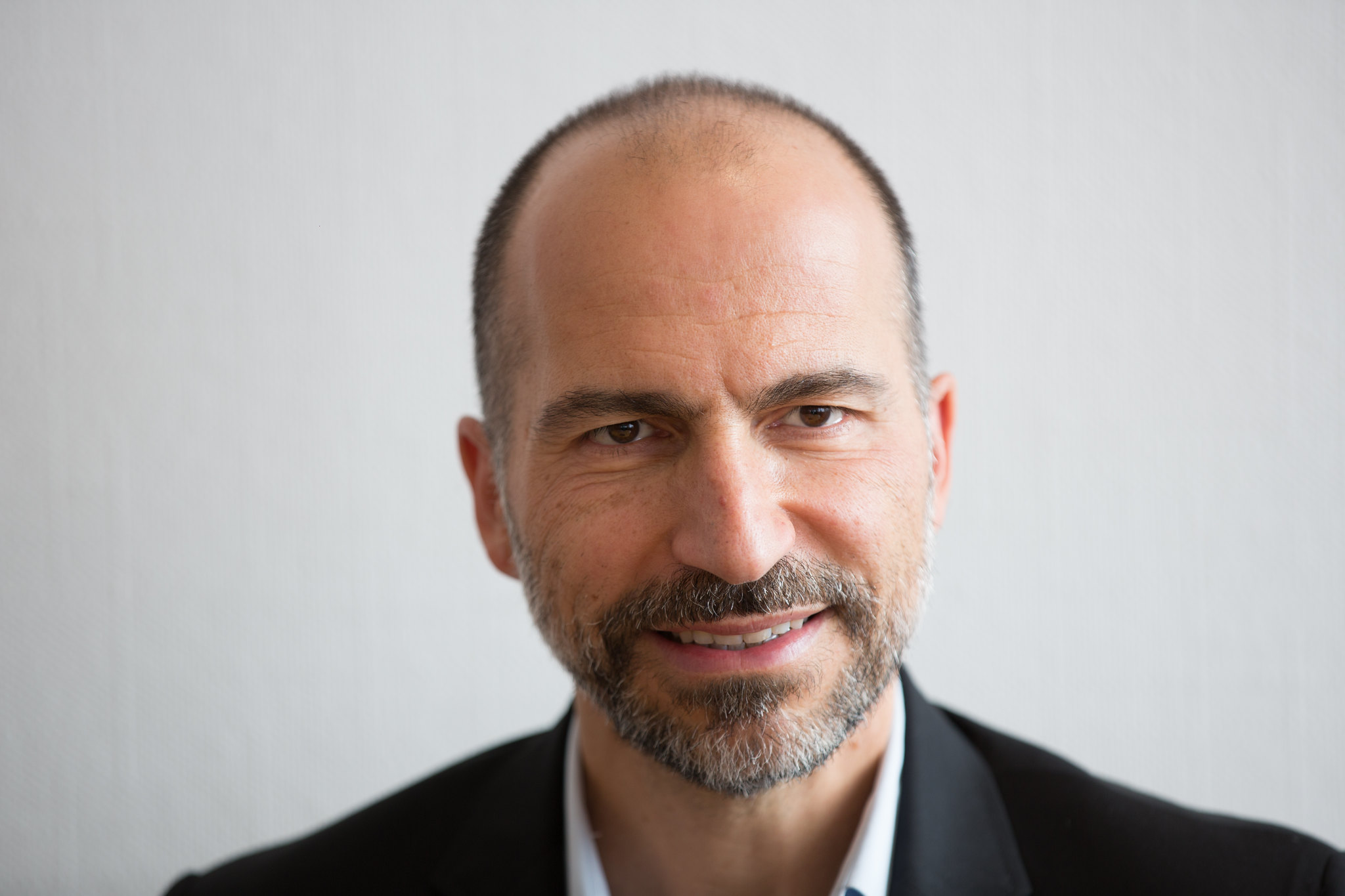Uber CEO picture