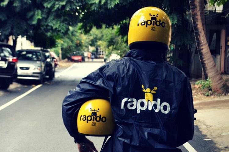 Bike-Rental-Startup-Rapido