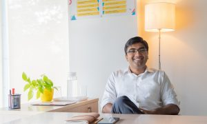 Nikhil Sikri, Zolostays' co-founder & CEO
