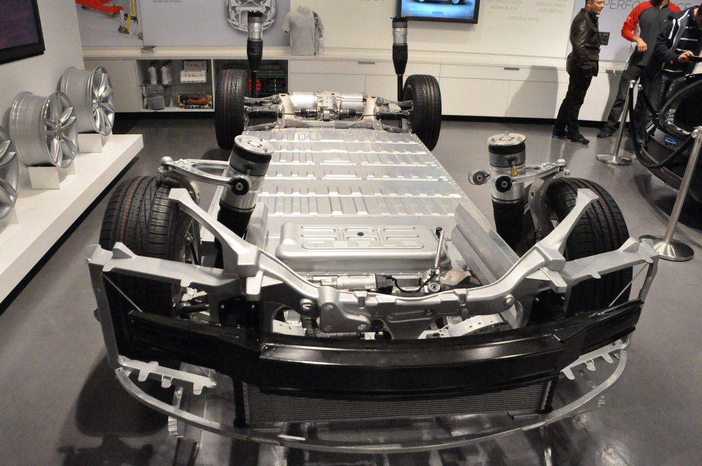 Tesla-car-battery