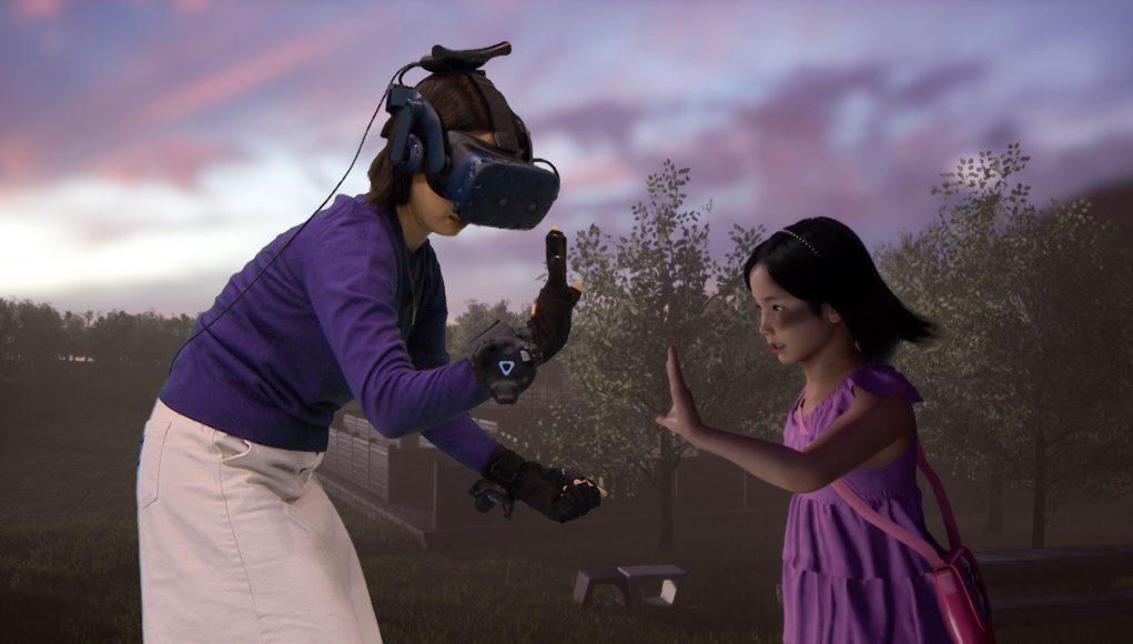 VR-resurrects-dead-child