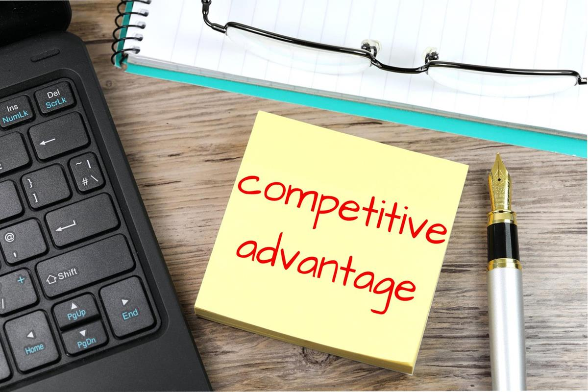 Competitive Strategy for Startups - Secret Sauce to Gain a Competitive Advantage