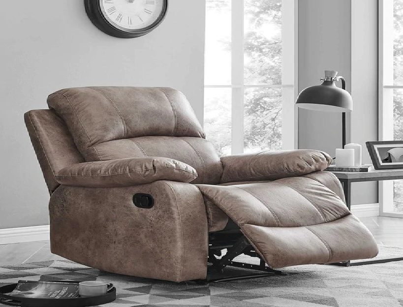 7 Best Swivel Rocker Recliner for Comfortable Home Office