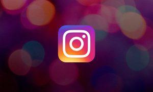 switch Instagram accounts