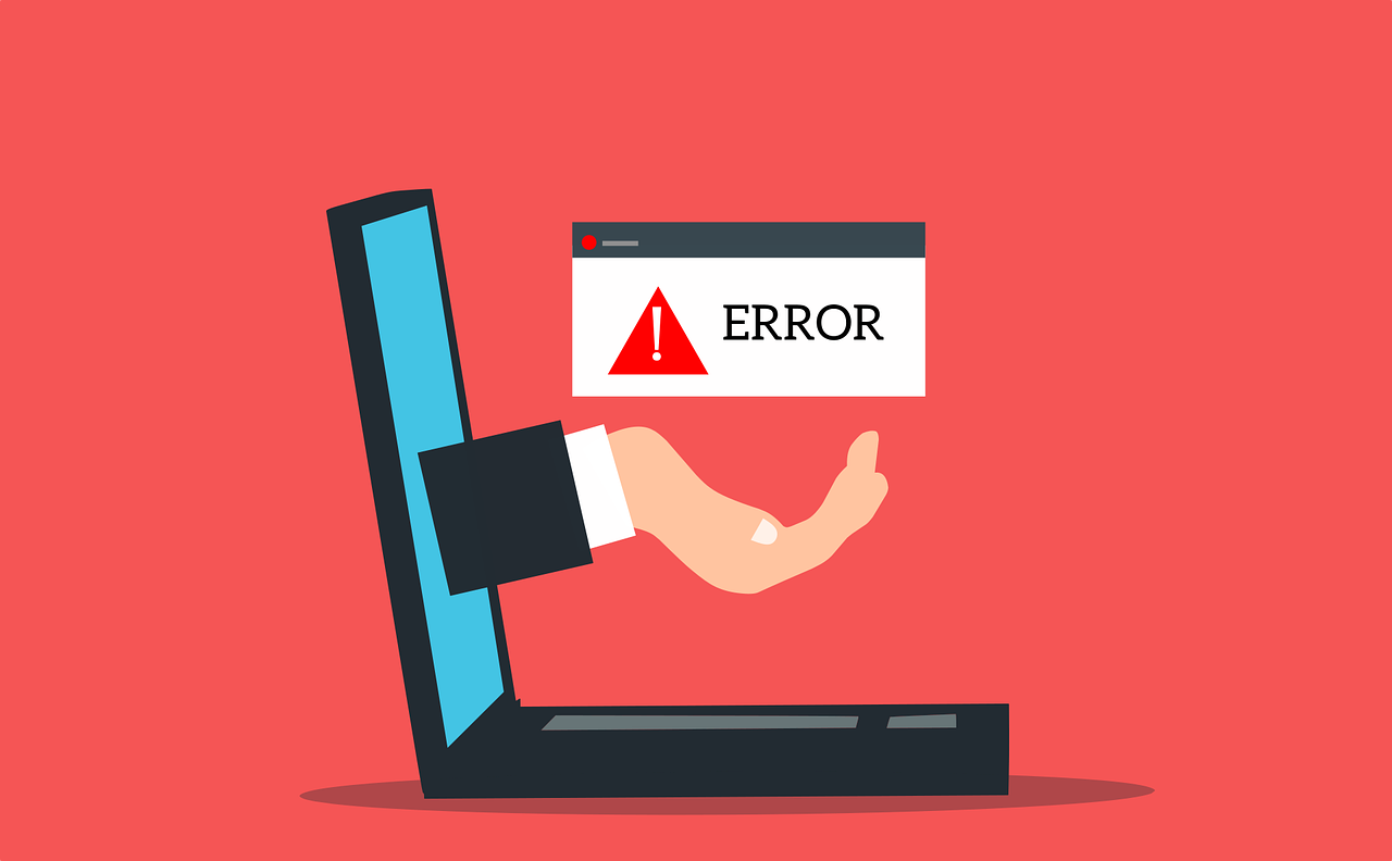 Cannot Verify Server Identity- What To Do If You Face This Error